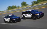 Ford's New Police Interceptors Get Flogged By Real Cops