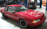 Kurgan Motorsports Transplants 5.0 Coyote into Fox Body 5.0 Mustang