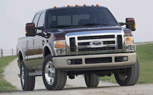 Continental Recalls Tires on F-Series Pickups