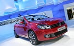 Geneva 2011: Volkswagen Cabriolet Is A Car For Girls Who Wanna Have Fun