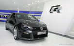 Geneva 2011: Volkswagen Golf R Special Editions Debut