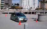 Google's Self Driving Prius Takes on Autocross Course [Videos]