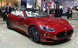 Geneva 2011: Maserati Gran Cabrio Sport Lets Your Chest Hair Blow In The Wind