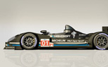 Honda Performance Development Unveils ALMS Racer Car, Acura Branding Dropped