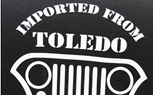 Chrysler Quashes Grassroots Jeep 'Imported from Toledo' Ad Campaign