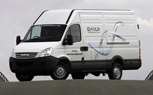 Chrysler Considers IVECO Daily for Commercial Lineup