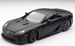 Lexus LFA Die-Cast Model Could Pass as the Real Thing