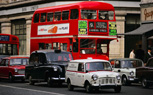 EU Wants To Ban Petrol And Diesel Vehicles From City Centers, UK Disagrees
