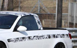 BMW M3 Pickup Spied Lapping the Nurburgring