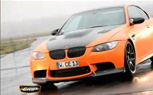 Manhart Racing Builds 724-HP BMW M3 V8RS