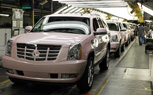 Mary Kay Upgrades to Pink Escalades