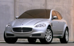 Maserati Quattroporte Successor to Bow This Year, Smaller Sedan and SUV to Follow