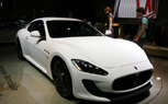 Maserati To Use Turbochargers, 8-Speed Automatics In Future Cars
