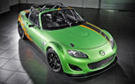 Mazda MX-5 GT Unveiled: The Lightest, Most Powerful Miata Yet