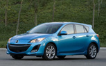 2011 Mazda 3 Scores Top Pick In Safety From IIHS
