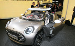 MINI Rocketman Set For Production, Won't Come To America