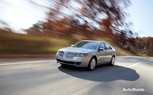 Lincoln Gets Highest Score In 2011 J.D. Power Durability Study