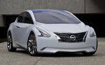 Nissan Planning Product Blitz: Eight New Models in Next Two Years