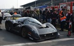 P4/5 Competizione Makes Nurburgring Debut