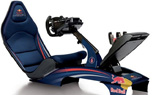 Playseat's Red Bull Racing Simulator Puts You in the Driver's Seat