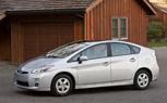 Production Resumes For Toyota Prius, Lexus HS 250h, CT 200h