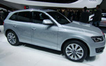 Geneva 2011: Audi Q5 Hybrid Is A Discreet Way To Save The World