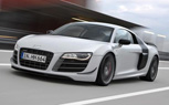 Audi R8 GT Priced from $196,800; Just 90 Units Earmarked for the U.S.
