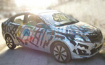 2012 Kia Rio Sedan To Debut At New York Auto Show