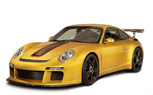 RUF Presents Rt 12 R, Shows They Love Gold Too