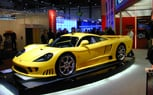 Saleen Performance Vehicles Will Stop Producing Mustangs