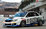 STI Competing in 24 Hours of Nurburgring with 2011 WRX STI TS