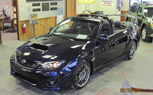 Custom Subaru WRX STi Convertible For Sale: As Expensive as it is Wrong