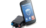 Taser App Locks Down Cell When Vehicle's In Use