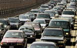 Report: Metro Traffic Congestion up 11 Percent in 2010