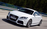 2012 Audi TT-RS Will Likely Get 360 Horsepower