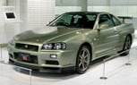 Government Cracking Down on Imported Nissan Skylines