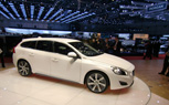 Geneva 2011: Volvo V60 Plug-In Hybrid Heralds The Return Of An Icon