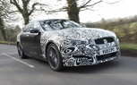 2012 Jaguar XF To Get 2.2L Diesel Capable Of 52 MPG