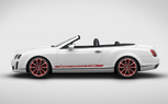 Bentley Continental Supersports ISR Mulliner Package: For that Porsche GT3 Look