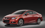 2012 Honda Civic Lineup to Debut at NY Auto Show