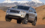 Jeep Grand Cherokee Diesel Confirmed by Marchionne