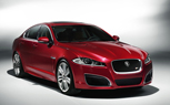 Jaguar XF to Get New V6 Engine Option