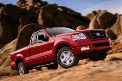 in february ford announced a recall for 144000 of the vehicles