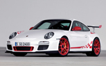Porsche GT3 RS 4.0 Official Details Reportedly Leaked