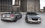 Chrysler 200 S Sedan And Convertible Revealed [NY Auto Show Preview]