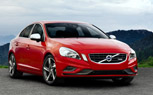 2012 Volvo S60 R-Design, XC60 R-Design Get More Power And Torque