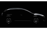 Subaru XV Concept to Debut at Shanghai Auto Show, Previewing High-Riding Impreza
