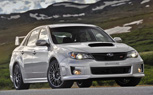 Subaru WRX STI Gets Free Power Upgrade in the UK