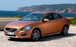 Volvo S60 Voted International Sedan Of The Year