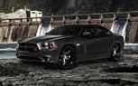 Win One of Five 'Fast Five Edition' Dodge Chargers